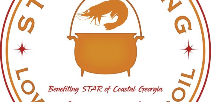 Support STAR at the Inaugural Low Country Boil fundraiser, STARgazing