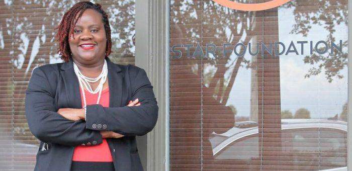 STAR Foundation Welcomes Dr. Markisha Butler as Executive Director